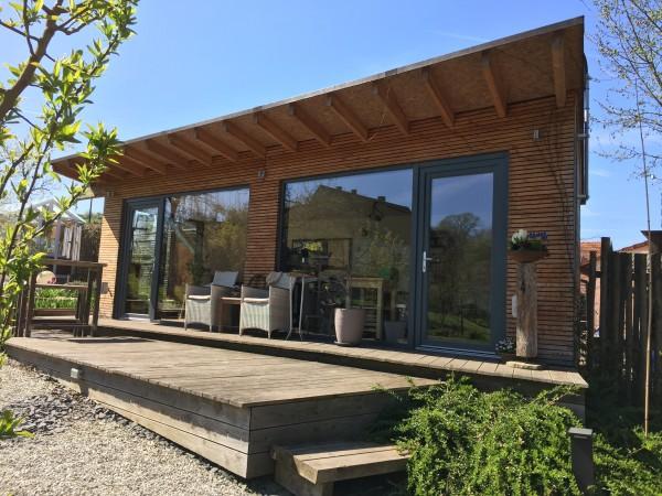 Gartenhaus Ohne Baugenehmigung Gebaut